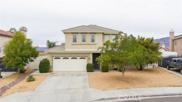 2015 Corydalis Drive, San Jacinto, CA 92582