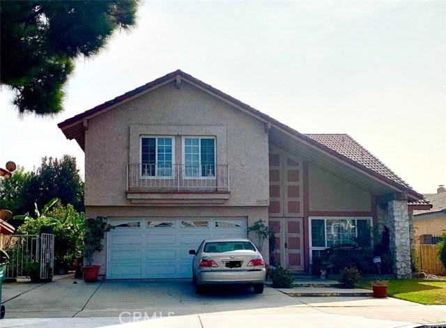 12552 Yosemite Street, Cerritos, CA 90703