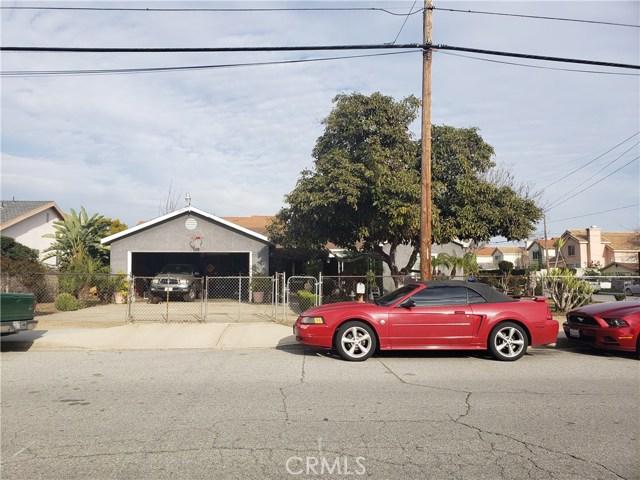 1304 Glen Avenue, Pomona, CA 91768