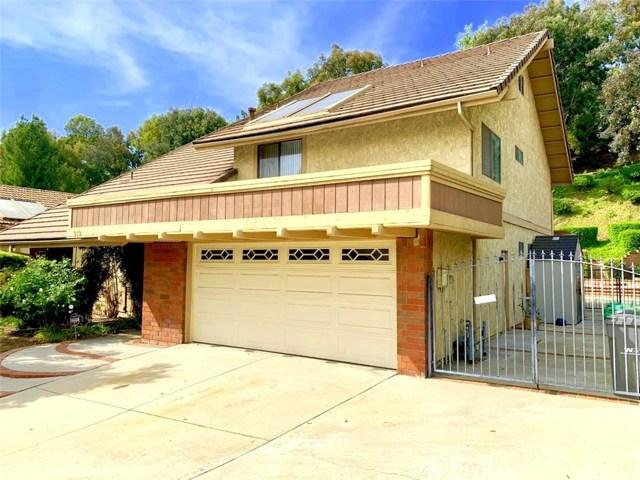 919 Avenida Loma, San Dimas, CA 91773