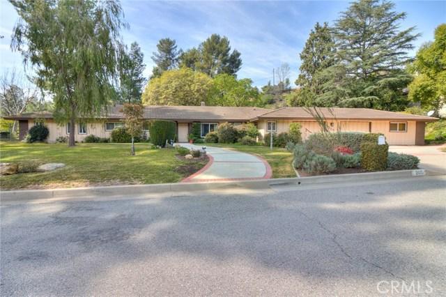 205 Verbena Lane, Brea, CA 92823