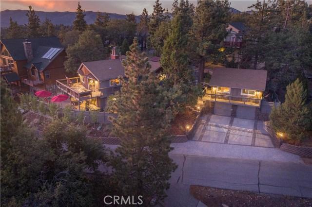 43606 San Pasqual Drive, Big Bear, CA 92315
