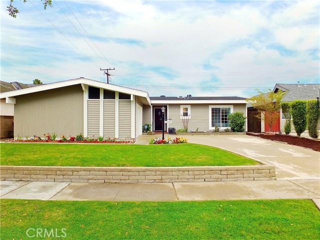 12181 Pine Street, Los Alamitos, CA 90720