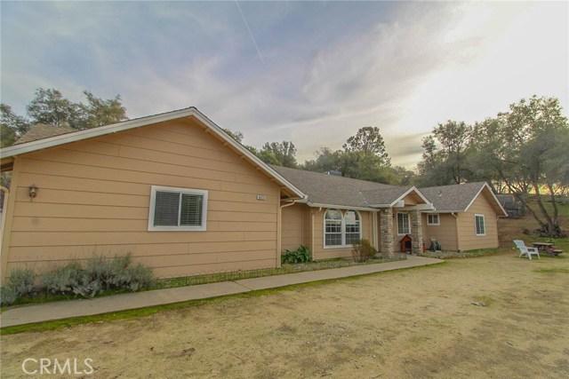46474 Longview Lane W, Coarsegold, CA 93614