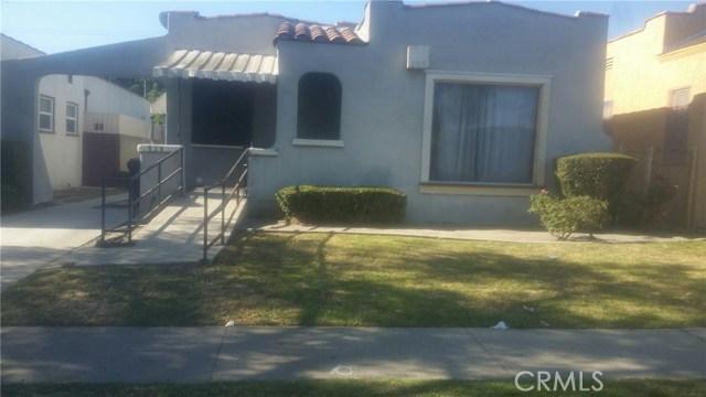 919 E 84th Place, Los Angeles, CA 90001