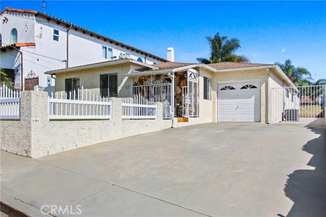 1737 Voorhees Avenue, Manhattan Beach, California 90266, 4 Bedrooms Bedrooms, ,2 BathroomsBathrooms,For Sale,Voorhees,SB20182194