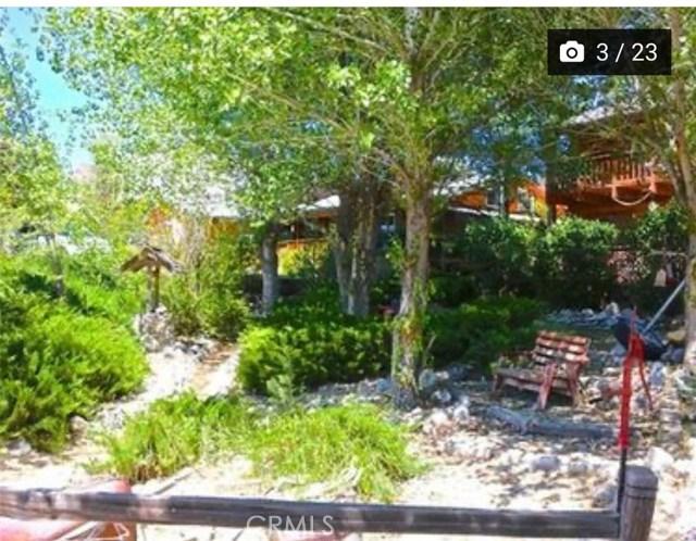 804 Glenbrook Dr, Frazier Park, CA 93225 Photo 2