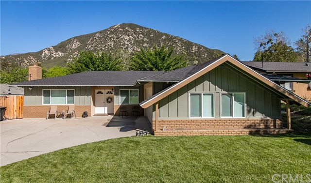 392 Valley Vista Drive, Lytle Creek, CA 92358
