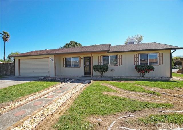 2067 North Street, Corning, CA 96021