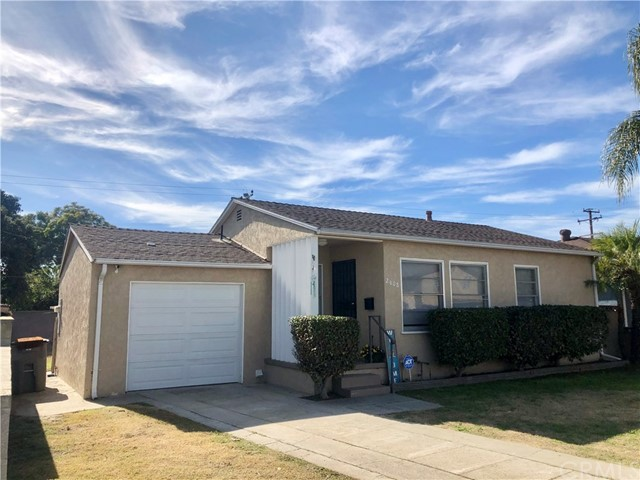 Photo of 2608 E Jackson Street, Carson, CA 90810