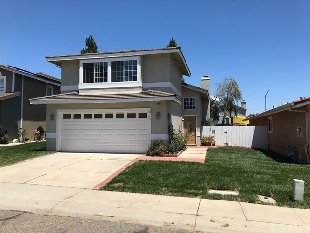 607 Vista Circle, Santa Maria, CA 93458