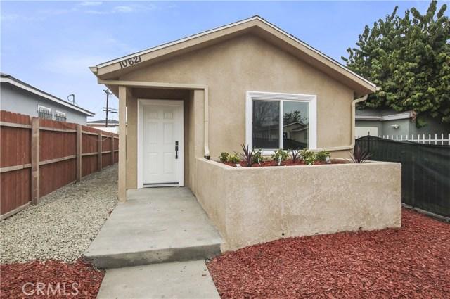 10621 Kalmia, Los Angeles, CA 90002
