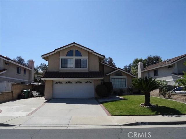 404 Conestoga Road, San Dimas, CA 91773
