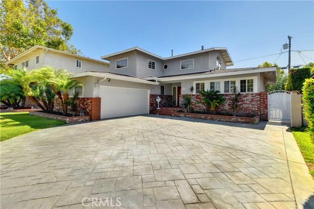 6532 E Rosebay Street, Long Beach, CA 90808
