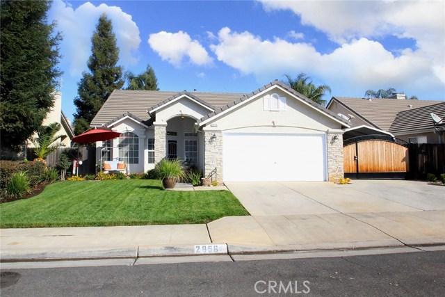 2856 E Pryor Drive, Fresno, CA 93720