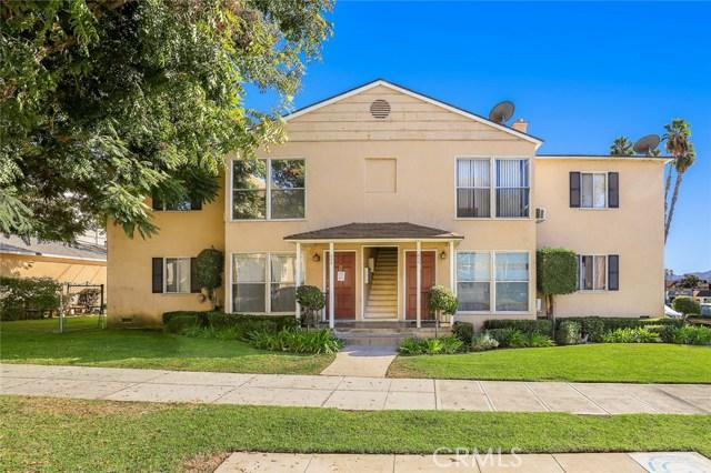 402 E Elmwood Avenue, Burbank, CA 91501