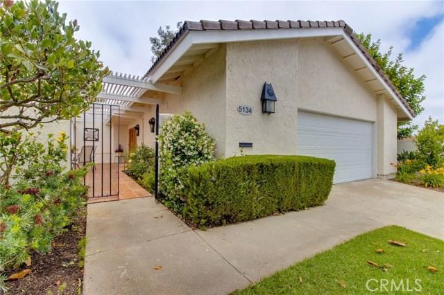 Photo of 5134 Brazo, Laguna Woods, CA 92637