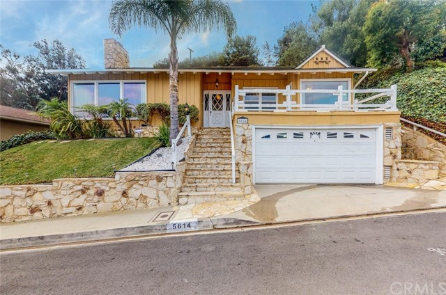 5614 Glenford Street, Los Angeles, CA 90008