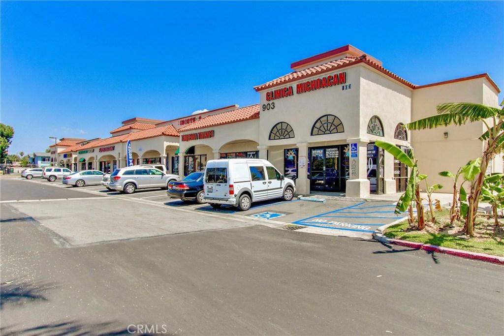 Photo of 855 -905 S Bristol Street, Santa Ana, CA 92703