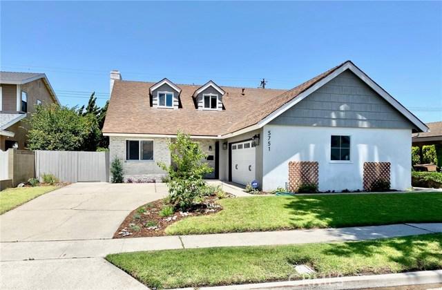 5751 Richmond Avenue, Garden Grove, CA 92845