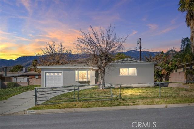 25480 Eureka Street, San Bernardino, CA 92404