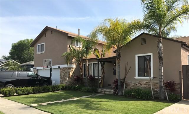 11192 Saratoga Drive, Los Alamitos, CA 90720