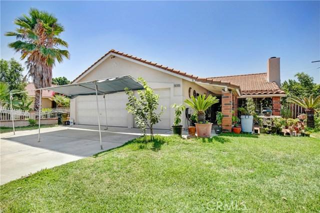 14911 El Molino Street, Fontana, CA 92335