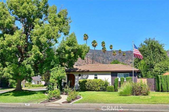 Photo of 505 E Whitcomb Avenue, Glendora, CA 91741