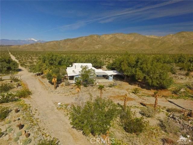 75760 Skyline Drive, Desert Hot Springs, CA 92241
