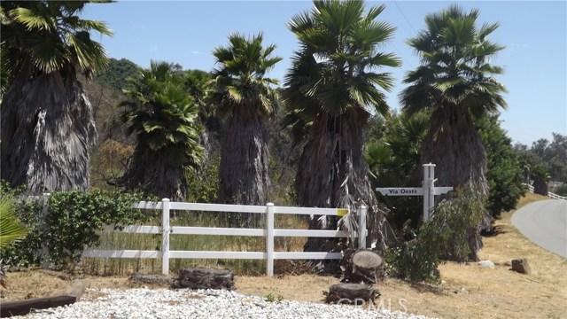 0 Via Vaquero / Via Oeste, Temecula, CA 92589