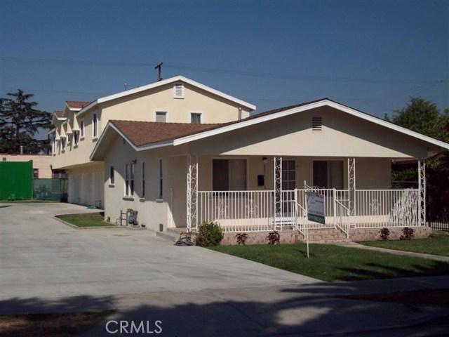 6311 Palm Avenue, Bell, CA 90201