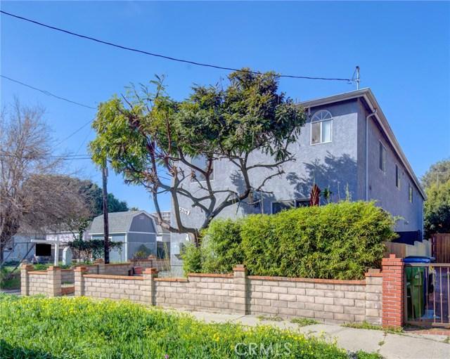 2519 S Denison Avenue, San Pedro, CA 90731