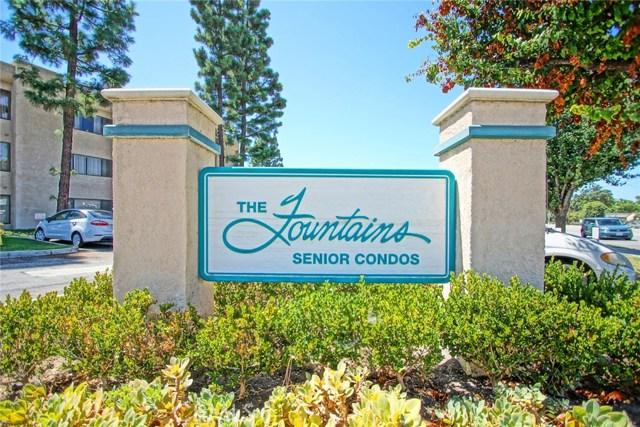 351 N Ford Avenue 119, Fullerton, CA 92832