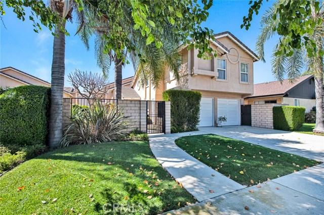 121 S Flower Avenue, Brea, CA 92821