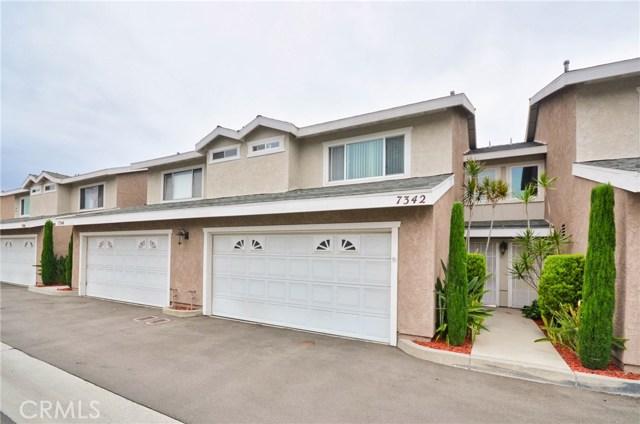 7342 Cerritos Avenue 2, Stanton, CA 90680