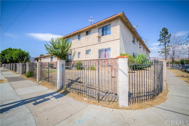 11710 Glenoaks Bl, San Fernando, CA 91340 Photo