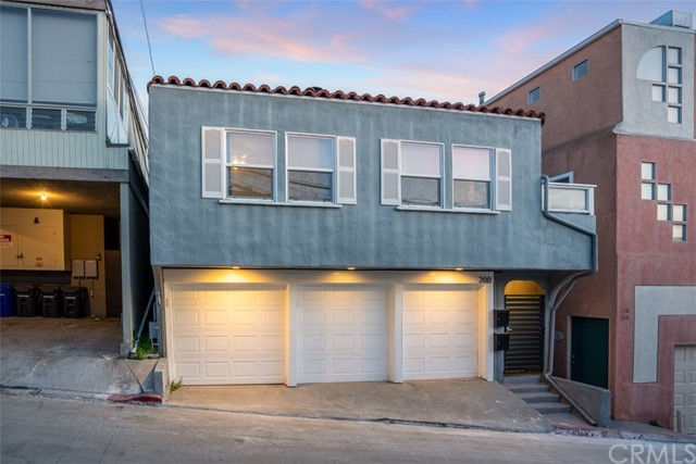 200 Gull Street, Manhattan Beach, California 90266, 3 Bedrooms Bedrooms, ,1 BathroomBathrooms,For Sale,Gull,OC21063409