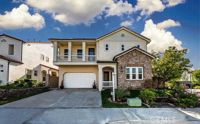 18600  oaklawn Lane, Yorba Linda, California