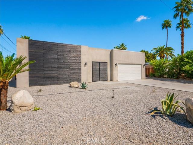 456 E Sonora Road, Palm Springs, CA 92264