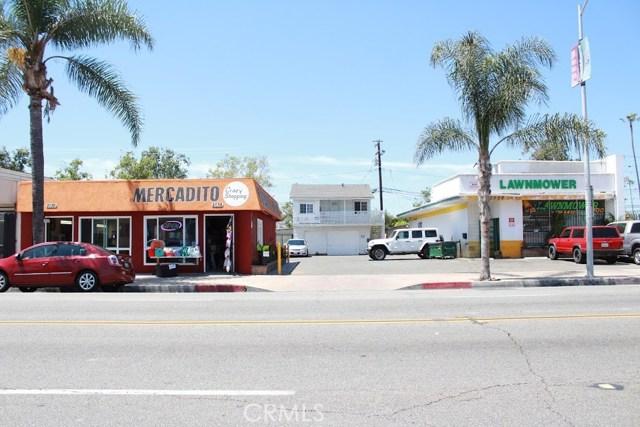 2036 S Main Street, Santa Ana, CA 92707