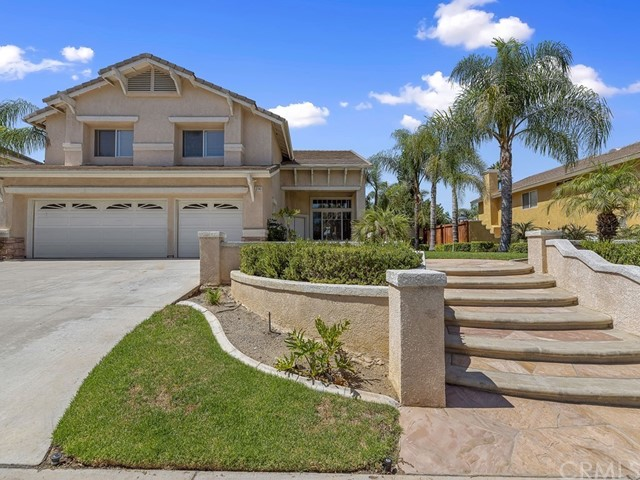 2740 Hudson Avenue, Corona, CA 92881