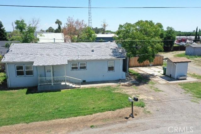 1026 N Butte Street, Willows, CA 95988