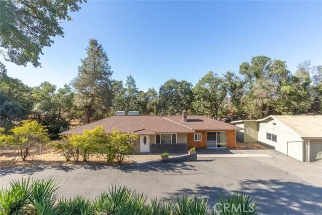 4579 Varain Road, Mariposa, CA 95338