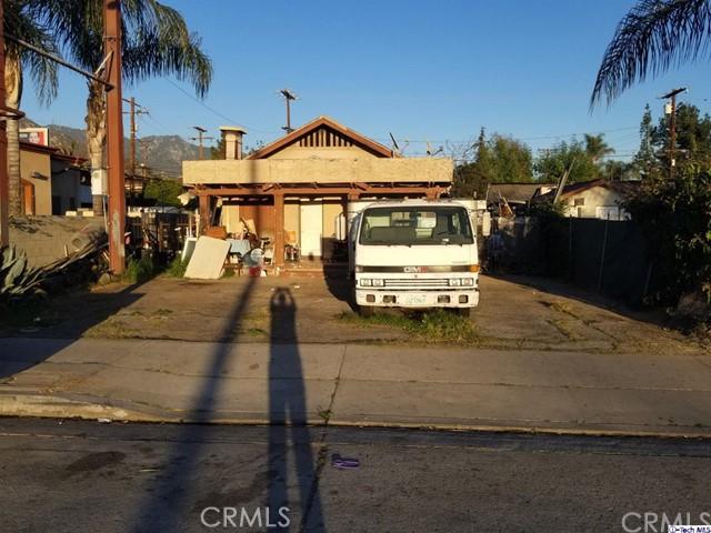 2142 Fair Oaks Avenue, Altadena, CA 91001