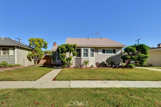 2366 Heather Avenue, Long Beach, CA 90815