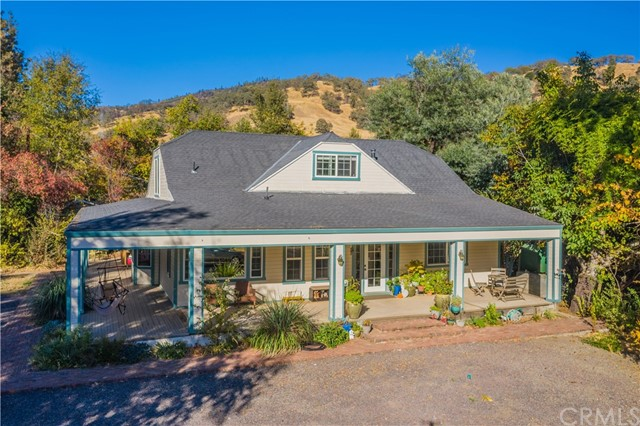 10297 Bachelor Valley Road, Upper Lake, CA 95493