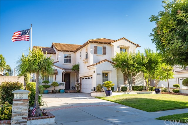 12947 Bordeaux Court, Rancho Cucamonga, CA 91739