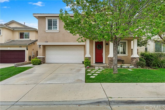 14665 Decoy Lane, Fontana, CA 92336