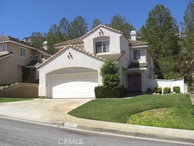1257 S Silver Star Way, Anaheim Hills, CA 92808