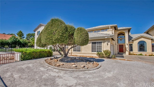 17970 VISTA POINT DRIVE, VICTORVILLE, CA 92395  Photo